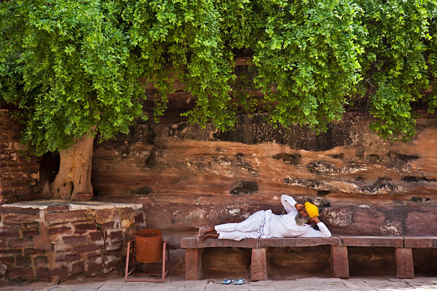 Relax-Singh